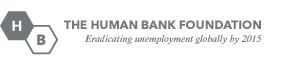 The Human Bank Foundation - Future employment solutions